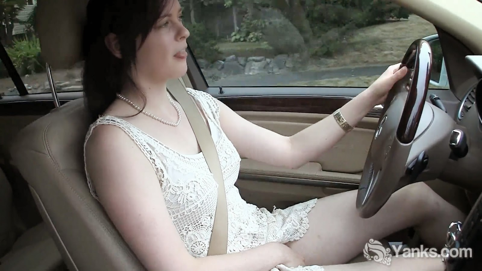from Asa nude pics of women driving